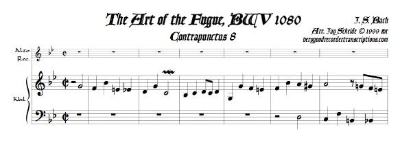 Contrapunctus 8